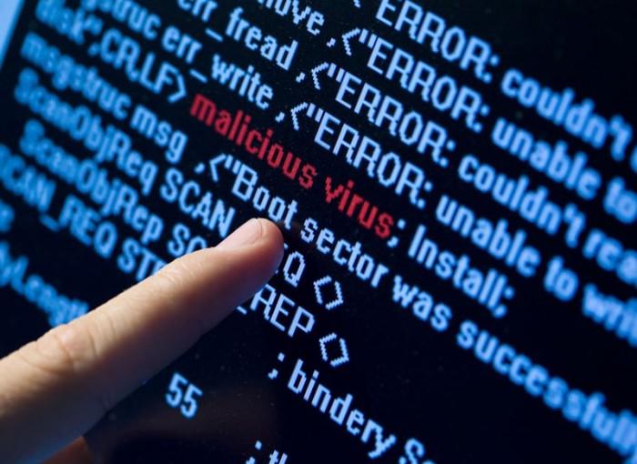 Virenschutz für den Computer
