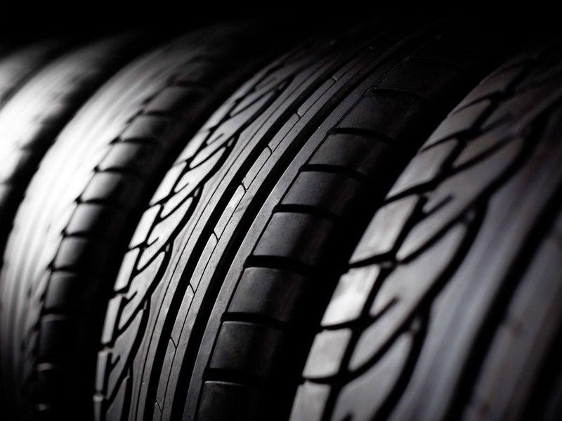 Für jede Jahreszeit die richtigen Reifen