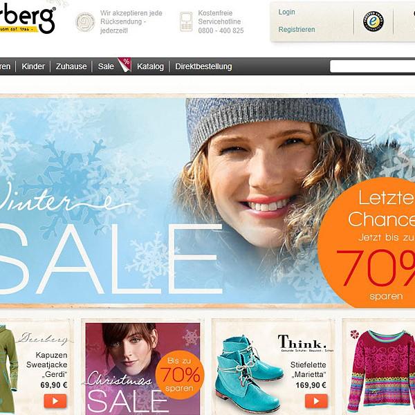 Deerberg Versand